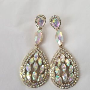 custom Jewelry - Custom elegant jewlery.Never been worn.